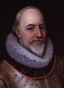 George Carew, Earl of Totnes