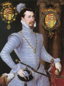 Robert Dudley - Earl of Leicester