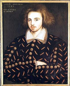 Christopher Marlowe - 1585