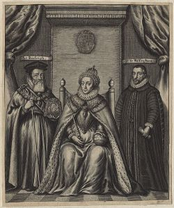 500px-Queen_Elizabeth_I;_Sir_Francis_Walsingham;_William_Cecil,_1st_Baron_Burghley_by_William_Faithorne_(2)