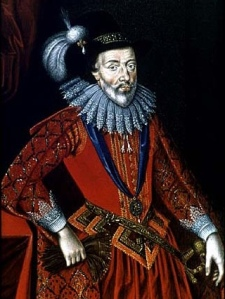 William Stanley - 6th Earl of Derby