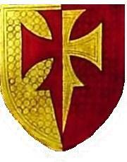 Arms of John Clopton- Stratford