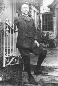 Arthur Meeze 1915