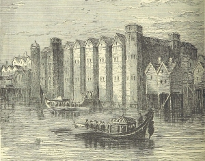 Baynard's_Castle 18th century