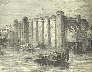 Baynard's_Castle 18th century