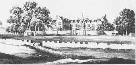 Billingbear House - 1669