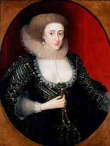 Joyce Clopton