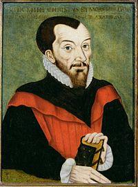 Dr John Rainold