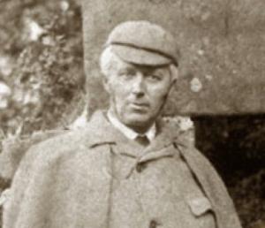 Dr Joseph Bell