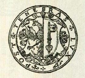 Half-eagle and key