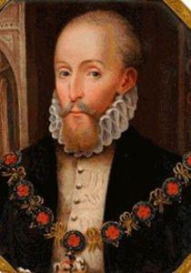 Henry Carey - Lord Chamberlain