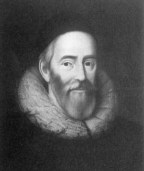 Henry Savile Bible man
