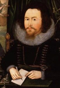Henry Unton detail