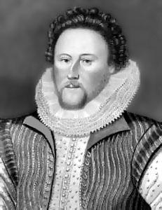 Henry Neville