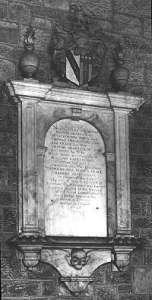 Little packington monument