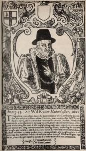 Lord Mayor book