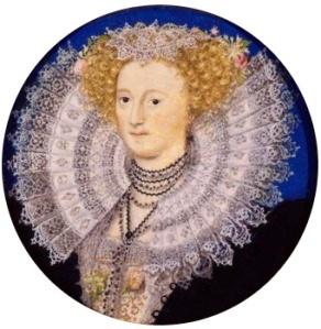Mary Sydney Herbert 1590
