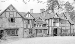 Mousley Hall