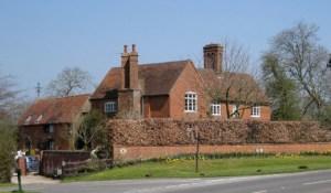 Oldwich House Farm