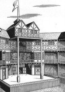 The Theatre, Shoreditch