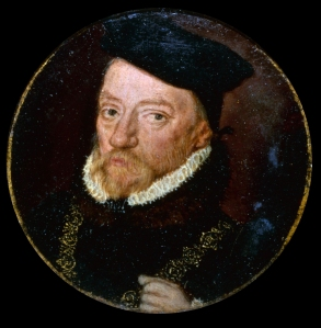 Sir William Paulet,1st Marquess of Winchester