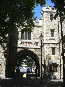 St Johns Gate