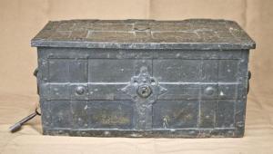 Templar chest