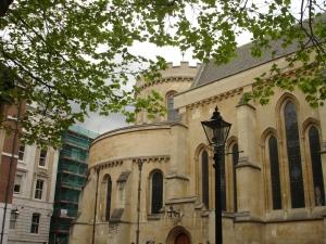 Temple Church KHB