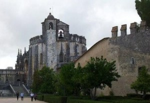 Convent of Tomar