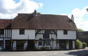Waltham St Lawrence Inn
