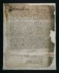 Will of William Jaggard