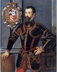 William Herbert Earl of Pembroke 1501-70