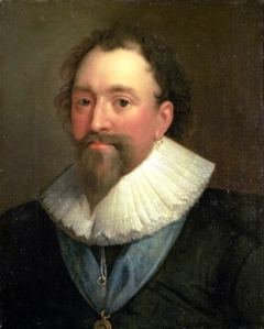 William Herbert - 3rd Earl of Pembroke