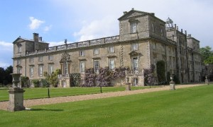 Wilton House, near Salisbury