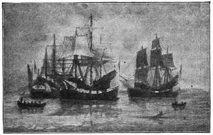 Winthrop Fleet
